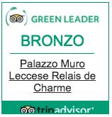 TripAdvisor GreenLeader
